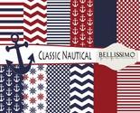 Boy   nautical paper pack thumb155 crop