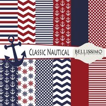 Boy   nautical paper pack thumb200