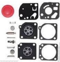ZAMA RB-47 Carb Kit for Poulan WeedEater Trimmers, OEM - $12.24