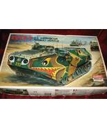 Academy Minicraft 1344 LVTP-7 US Amphibious Assault Vehicle Tank - $32.99