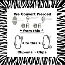 A  20pierced 20to 20clips 20conversion 20service thumb200