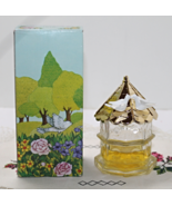 Vintage 1970 AVON Dovecote Field Flowers Cologne 4 fl. oz. bottle In Ori... - $4.50