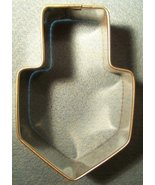 Dreidl cookie cutter - $5.00