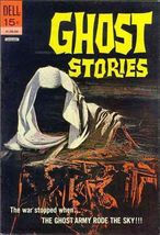 Dell Ghost Stories (1962 Series) #23 Vg - £3.20 GBP