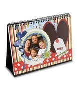 Customised Desktop Calendar (2 sizes avail.) - $32.80