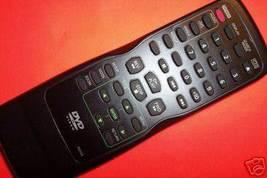 Funai Emerson Sylvaia DVD Remote N9150 N9150UD - $11.95
