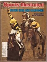 1977 SI Seattle Slew Triple Crown Roger Maris Minnesota Twins AAU Edwin ... - $5.50