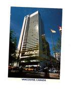 Vancouver, Canada - Hyatt Regency Post Card - $1.50