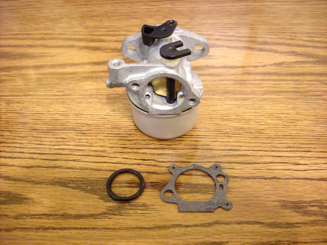 Briggs & Stratton carb carburetor with auto choke 790845