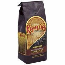 Kahlua Ground Coffee. 2, 12 Ounce Bags (Hazelnut) - $19.59