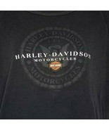 HARLEY DAVIDSON Motorcycles Womens 2003 Roswell, Georgia SS T-shirt 2XL ... - $17.99