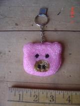Beaded Key Chain - PIG PIGS HOG HOGS - Lot of FIVE (5) - $17.81