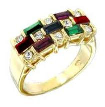 Pam checkerboard dazzle ring thumb200