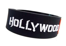 HOLLYWOOD UNDEAD Bracelet Wristband - $9.99