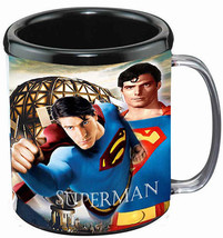 Superman Mug NEW - $9.95