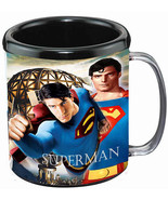 Superman Mug NEW - $9.95
