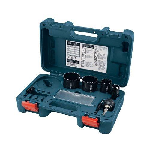 Bosch HDG7 7-Piece Diamond Hole Saw Set - $159.99