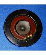 BIC 20 7701 Tweeter Phenolic Ring (one), 2 available !! - $38.00