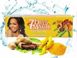 7 Days Magic Tamrind & Turmeric Cream 40 Ml / 1.7oz FREE SHIPPING - $12.00