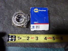 2 SKF BR12 Wheel Bearing Set New image 1