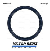 FOR SUBARU SHAFT SEAL CRANKSHAFT FORESTER SF EJ205 EJ202 EJ25D EJ18E VIC... - $13.99