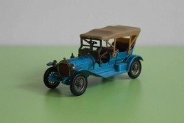 Matchbox Lesney Models of Yesteryear Y-12 1909 Thomas Flyabout Diecast Cars - $14.99