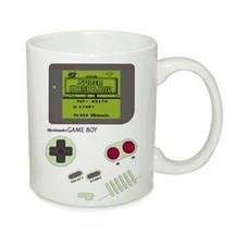 maimon Game Boy Heat Changing Ceramic Coffee Mug - $35.95