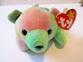 0ba6d6d1519 Ty Beanie Baby Sammy the Bear 1998 Gasport error collectible -  49.49
