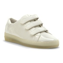 MICHAEL Michael Kors Women's Craig Sneakers, Optic White, 7 B(M) US
