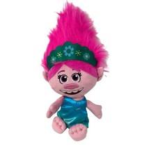 "Dreamworks Trolls Movie Plush Poppy Pink Troll 16"" Doll 2020 Soft Toy - $12.99"