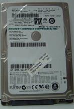 NEW Fujitsu - MHY2160BH 160GB SATA 2.5in Hard Drive Free USA Shipping
