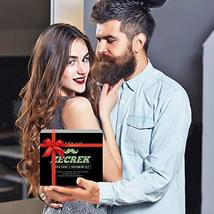 Best 9 in 1 Beard Grooming & Growth Kit w/Beard Oil,Beard Shaping Tool,Beard Was image 8