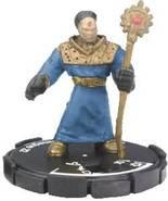 Mage Knight DEMI-MAGUS Rebellion Standard #011 - $0.49