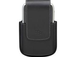 Blackberry 90xx Oem Koskin Swivel Holster, Black Hdw-18193-003