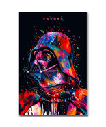 Art print POSTER Star Wars Movie - £2.26 GBP - £16.67 GBP
