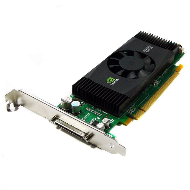 HP GeForce GT 730 2GB GDDR3 PCIe Video Graphics Card Z9H51AA