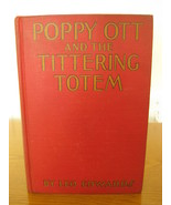 POPPY OTT and the TITTERING TOTEM by LEO EDWARDS - $12.99