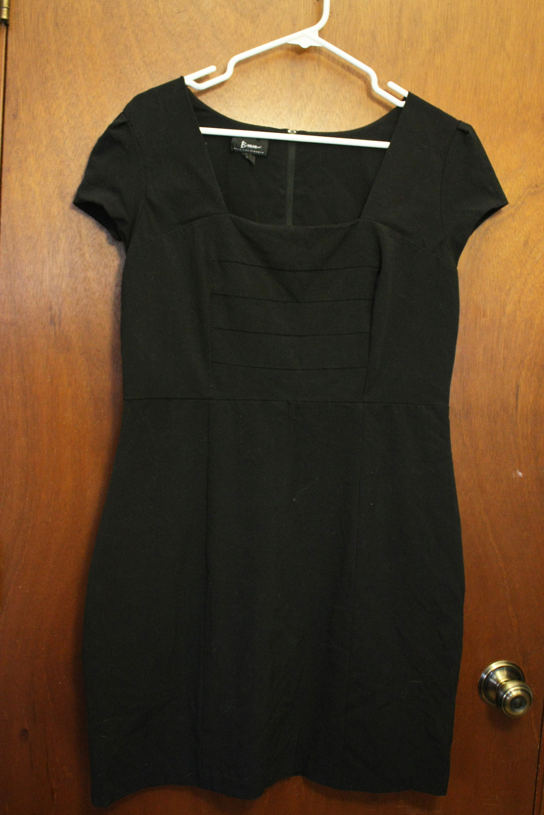 Primary image for Byer California Black Dress - Size Juniors 13