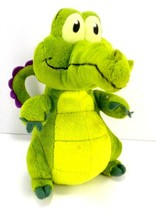 "Disney Parks Wheres My Water Swampy Game Alligator Crocodile Plush Doll 7"" - $11.87"