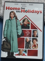 Surviving Thanksgiving with the Family - Home for the Holidays - DVD Fun... - $2.50