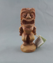 Retro Ku Figurine (God of Strength) - In New Condition with tag - Island... - $36.00