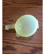 Tupperware Large Green Hanging Forget Me Not On... - $8.01