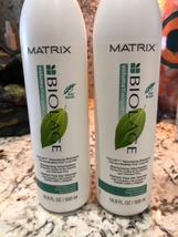 Matrix Biolage full lift volumizing shampoo set 16.9 Oz x 2 - $14.99