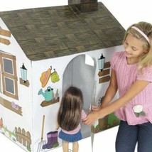 """18"""" Dolls Dollhouse/Kid's Play House for American Girl , My Life, My Generation  - $35.00"""