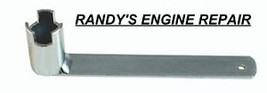 502522202 502 52 22 02 New Clutch Removal Remove Tool Jonsered 2065, 2165, 2071 - $39.99