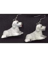 Dog 3d earrings e thumbtall