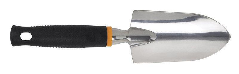 Sturdy 3 Piece Aluminum Softouch Grip Gardening Tool Set Spring Garden Tool Kit