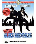 The Best of the Blues Brothers (DVD, 1997) - $39.57