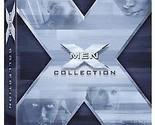 X-Men Collection, The: X2/X-Men 1.5 (DVD, 2003, 4-Disc Set, Pan & Scan)