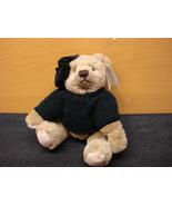 Gund Teddy Bear Bialosky Artist 1982, vintage Collectible Teddy Bear - $39.99